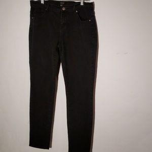 Forever21 Black Jeans